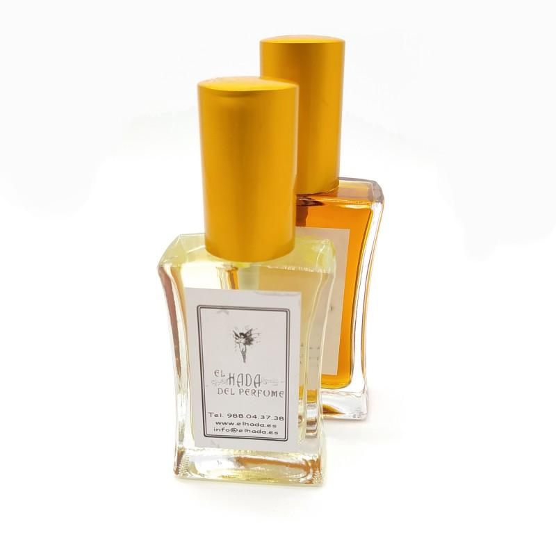 Notas olfativas parecidas a Tobacco Vanille de Tom Ford 001