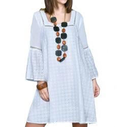 Vestido BoHo VER21-1029 001