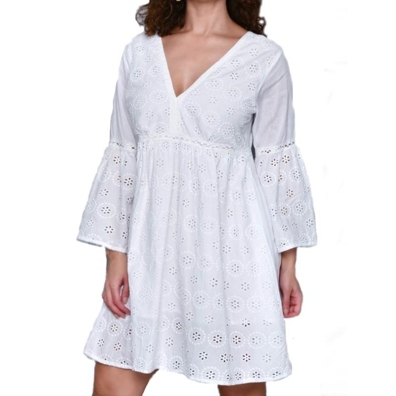 Vestido Menorca 001
