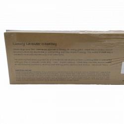 Bolsa de trigo en caja de regalo usado para terapias alternativas, con olor a lavanda puede usarse en frío y caliente 005
