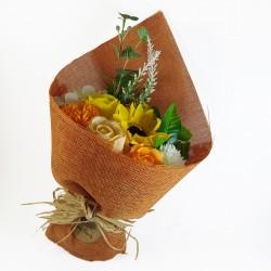 Ramo de Flores de Jabón...