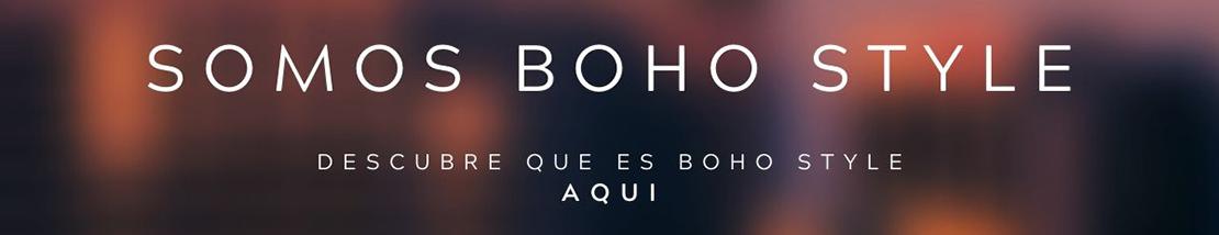 Somos BoHo Style